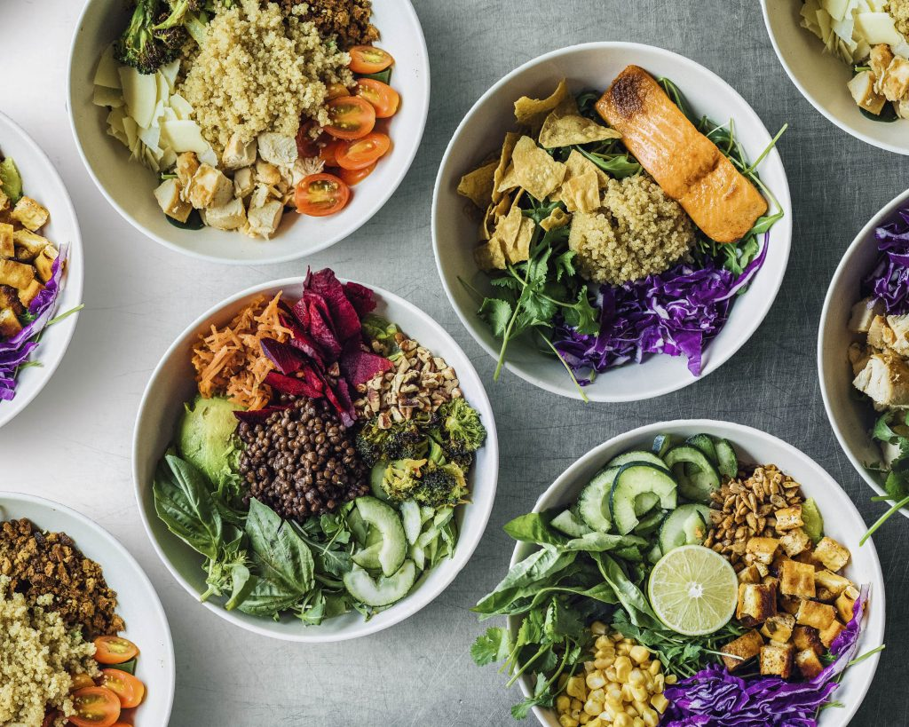 Tendance food : zoom sur le fast casual