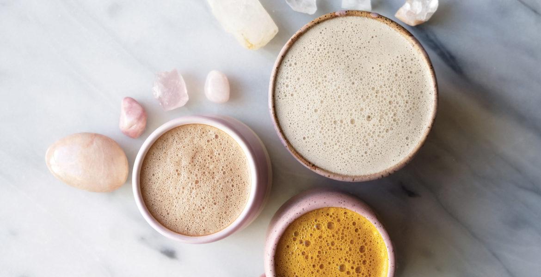 Le moon milk, la boisson tendance aux vertus relaxantes